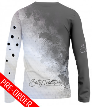 (PREORDER) DT Speckled Trout