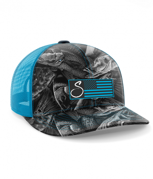 OS Inshore Ice Hat