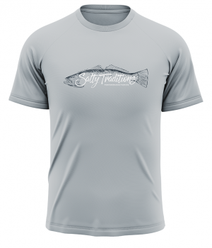 Mad Trout Short Sleeve